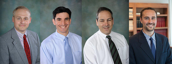Valley Regional Welcomes 4 New Orthopaedic Specialists